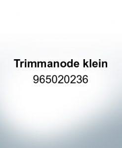 Anodi compatibili con  BMW   Anodo di rifinitura piccolo 965020236 (Zinco)