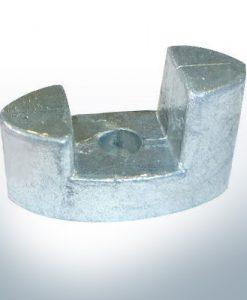 Elica di prua BP-129 23-50-80 Kgf (Zinco)