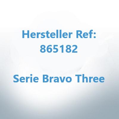 Passende Anoden für Mercruiser-Antriebe der Serie BRAVO THREE (ab Seriennummer 0M179452 bzw. ab Modelljahr 2003).
