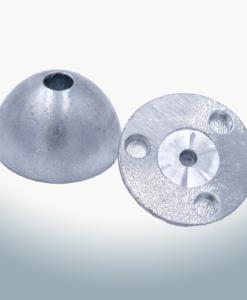 Anodi compatibili con zinco Flexofold
