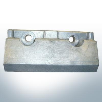 Anodes compatible to BMW   Anodenblock 9650103062 (Zinc)   9519