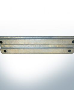 Anodi compatibili con Mercury | Mariner Anode 818298 Q1 (Zinco) | 9718