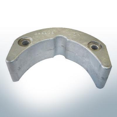 Anodi compatibili con Mercury   kit di anodi Ev/Jo 392462 (Zinco)   9531