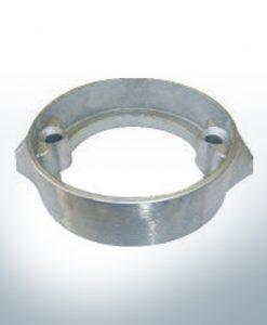 Anodi compatibili con Volvo Penta | Anodo ad anello 290 / Duo-Prop 875821 (AlZn5In) | 9203AL