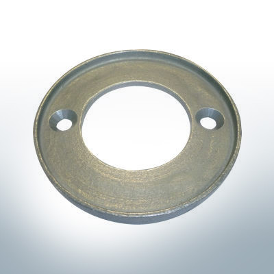 Anodi compatibili con Volvo Penta | Anodo ad anello 115 875809 (Zinco) | 9211