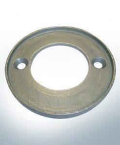 Anodi compatibili con Volvo Penta | Anodo ad anello 115 875809 (AlZn5In) | 9211AL