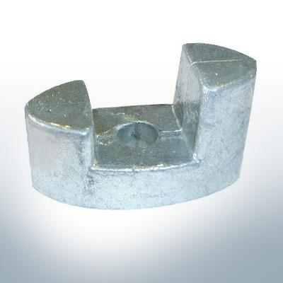 Bow-Thruster BP-129 23-50-80 Kgf (Zinc)   9611