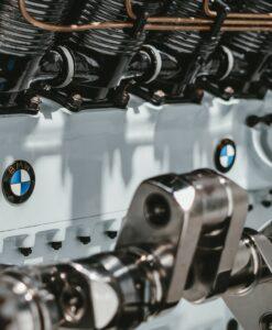 Anodi compatibili con BMW Zinco